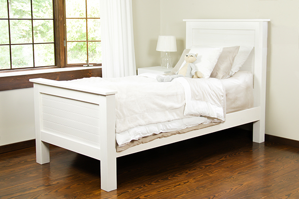 20 DIY Bed Frames That Will Give You A Comfortable Sleep Home