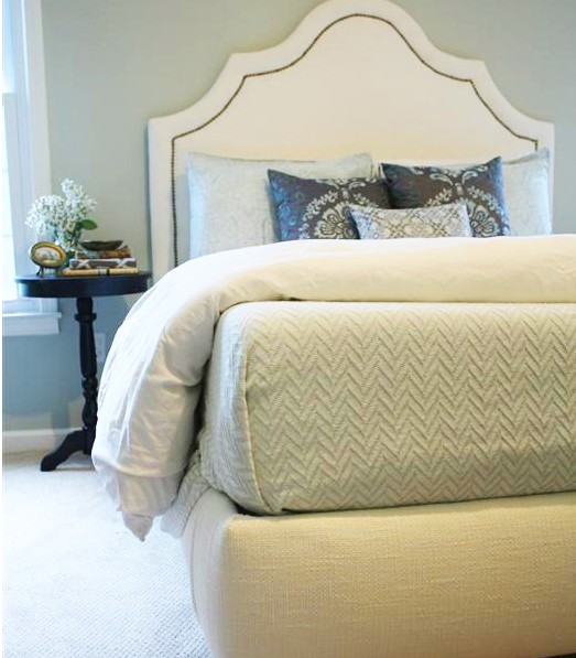 20 DIY Bed Frames to Meet Your Sleeping Comfort Needs – Home and ...