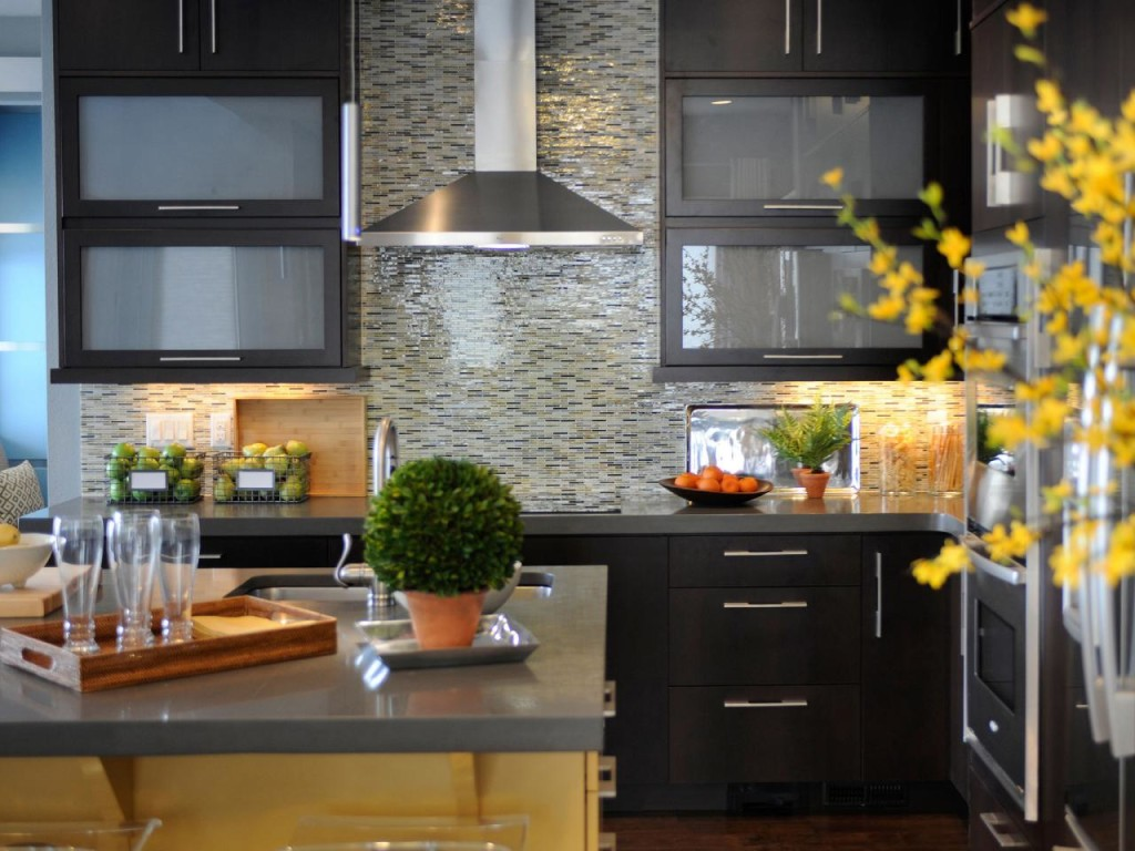 20 stylish backsplash tile ideas for a dream kitchen – home and ...