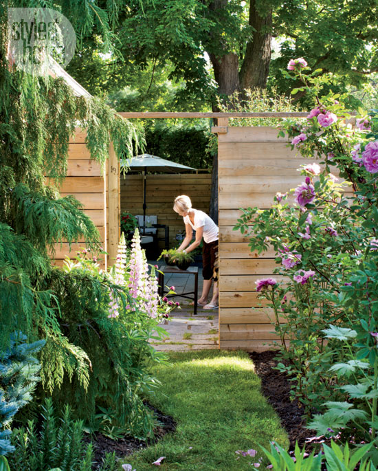 15 inspiring backyard makeover projects you may like to do home