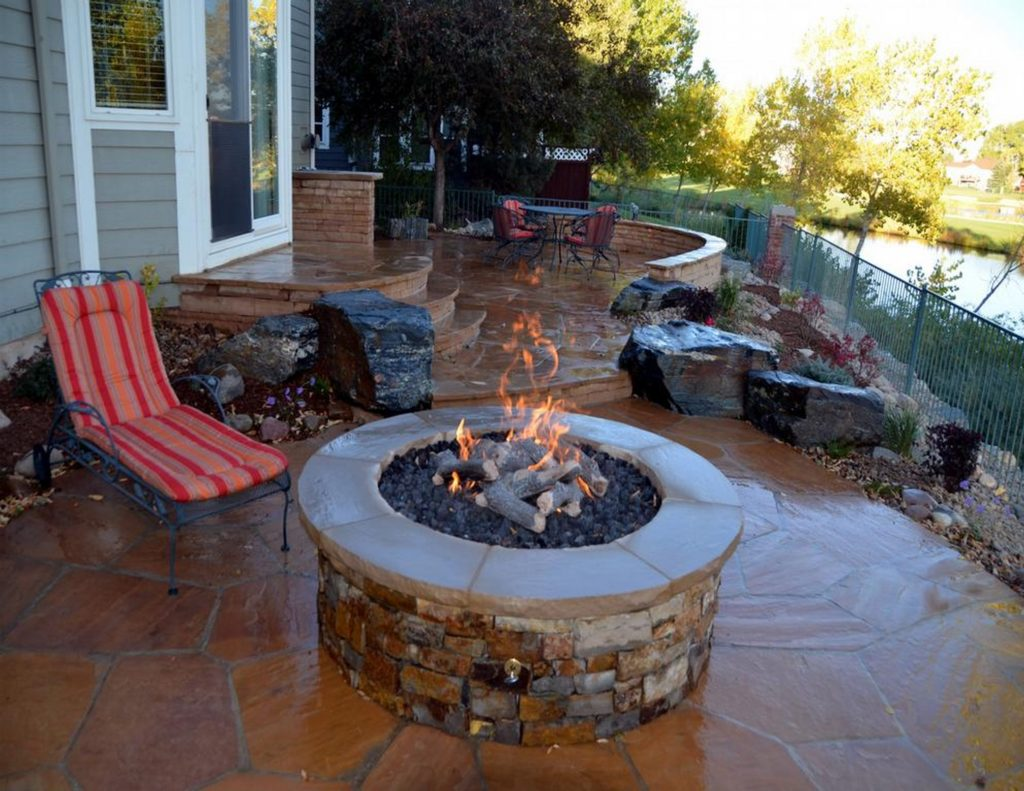 Small Patio Decorating 30 Inspiring Patio Decorating Ideas To Relax On A Hot Days Home