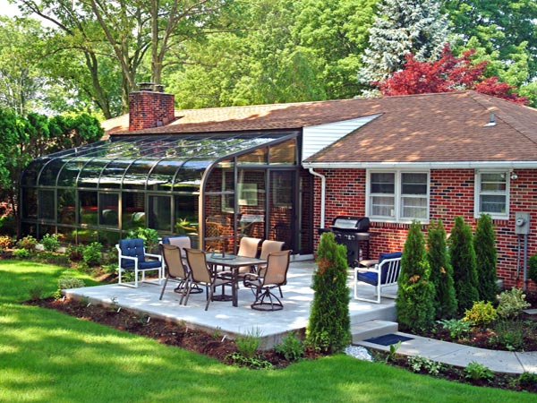 30 Inspiring Patio Decorating Ideas to Relax On A Hot Days ... on Patio Enclosures Ideas  id=55201