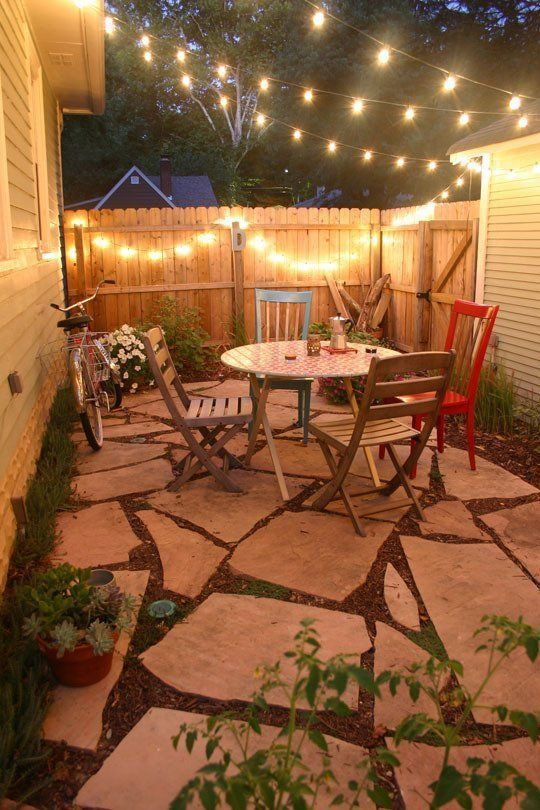 30 Inspiring Patio Decorating Ideas to Relax On A Hot Days ... on Patio Decor Ideas Cheap id=14940