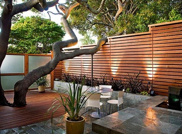 Wonderful Backyard Decorating Ideas