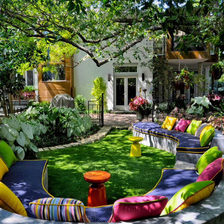 30 Inspiring Patio Decorating Ideas to Relax On A Hot Days – Home ...