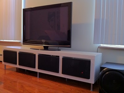 15 Diy Tv Stands You Can Build Easily In A Weekend Home