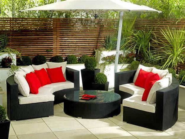patio decor ideas