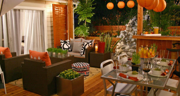 patio decorating ideas - Patio Decorating Ideas
