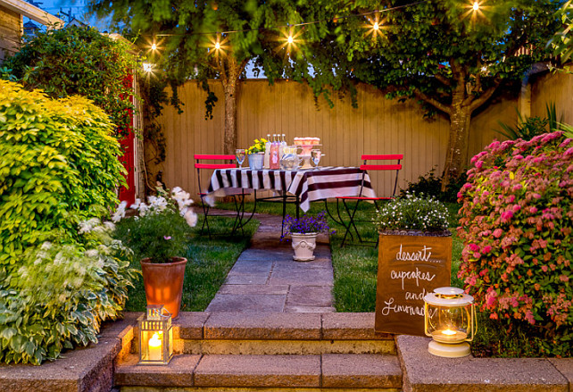 30 Inspiring Patio Decorating Ideas To Relax On A Hot Days