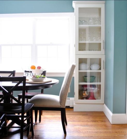 Low Cost Kitchen Updates: 10 DIY Cabinet Doors For Updating Your Kitchen