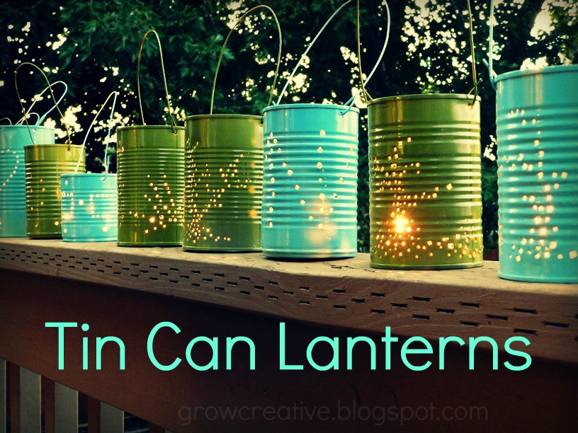 Tin Can Design
