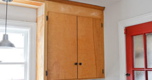 diy kitchen cabinet door