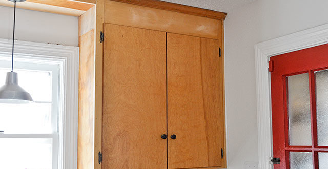 10 Diy Cabinet Doors For Updating Your Kitchen Home And Gardening Ideas