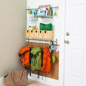 30 Fabulous Hallway Storage Ideas Home And Gardening Ideas
