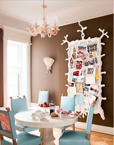 dining room wall decorating ideas home and gardening ideas