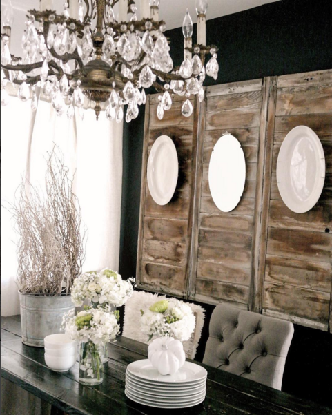 20 Fabulous Dining Room Wall Decorating Ideas – Home And Gardening Ideas