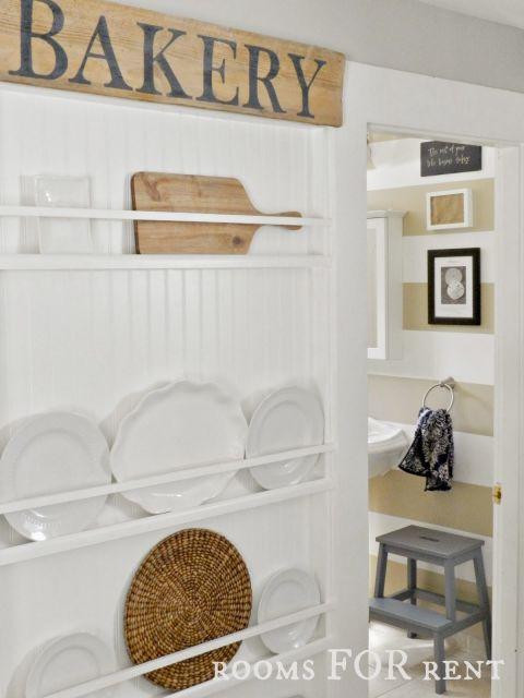 hallway-platter-storage