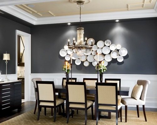 Dining Room Wall Decor emejing wall decor ideas for dining room gallery - room design