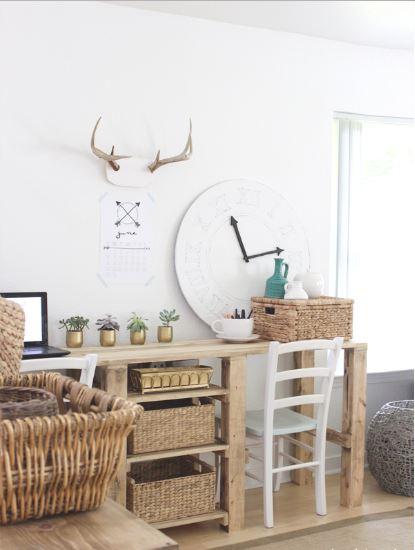 rustic-wood-desk
