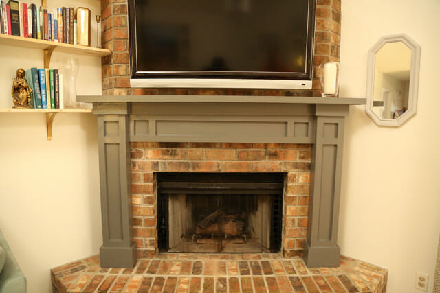 fireplace-mantel-design