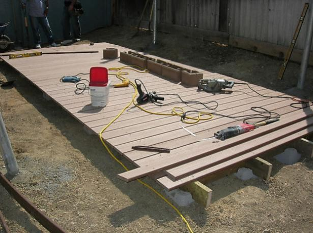 ground-level-deck