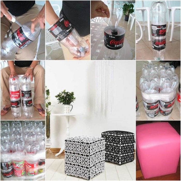 plastic-bottle-ottoman