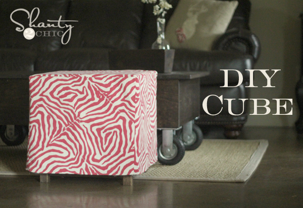 cube-ottomans