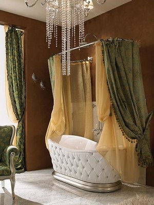15 Elegant Bathroom Shower Curtain Ideas Home And