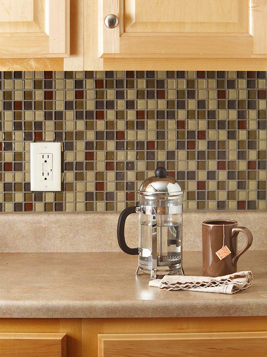 Diy Kitchen Backsplash Projects To Give Your Kitchen An