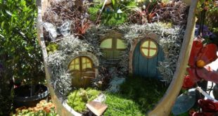 25 fun loving garden art ideas by upcycling household items home 25 fun fairy garden ideas your kids will love to make one workwithnaturefo