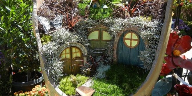 25 fun fairy garden ideas your kids will love to make one home and gardening ideas