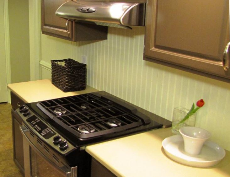 kitchen backsplash easy install 20 diy kitchen backsplash projects to give your kitchen an 5031