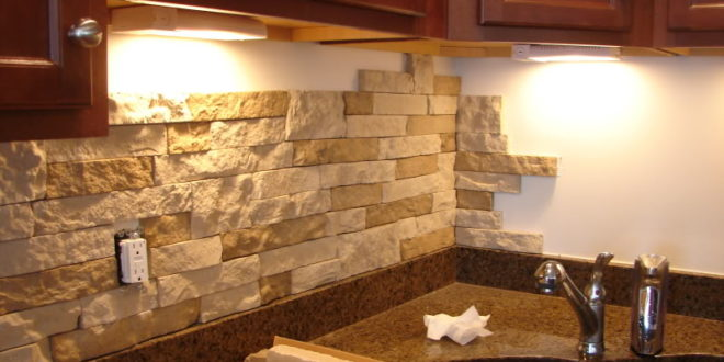 20 DIY Kitchen Backsplash Projects To Give Your Kitchen An ...