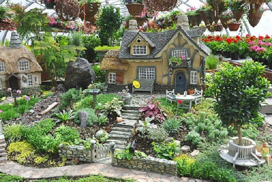 Fairy Neighborhood