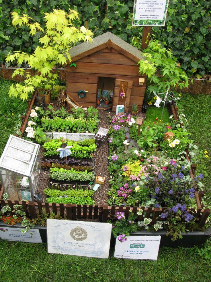 Gardening Fairies