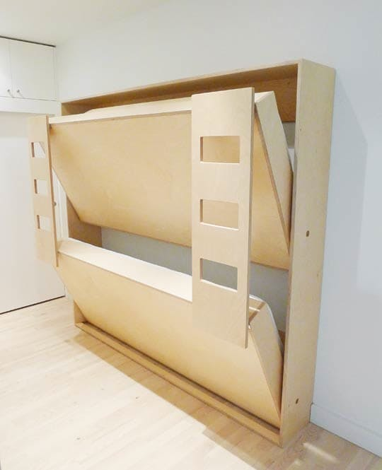 Murphy Bunk Beds