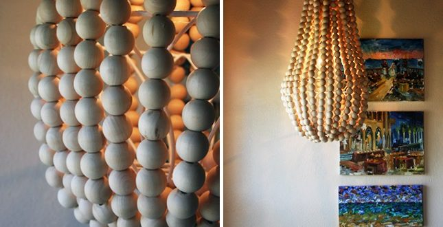 15 DIY Pendant Lights To Brighten Up Your Room