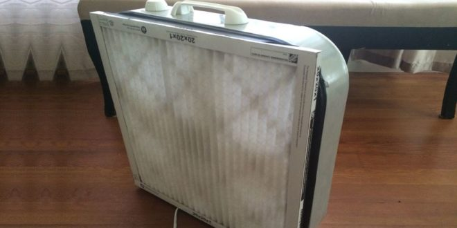 7 Inexpensive Diy Air Purifiers To Get Clean Air Home
