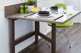 diy folding table