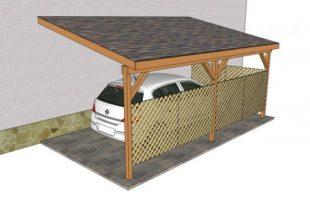 Free Carport Plans