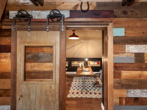 20 Diy Barn Doors To Add A Rustic Charm To Your House Home And