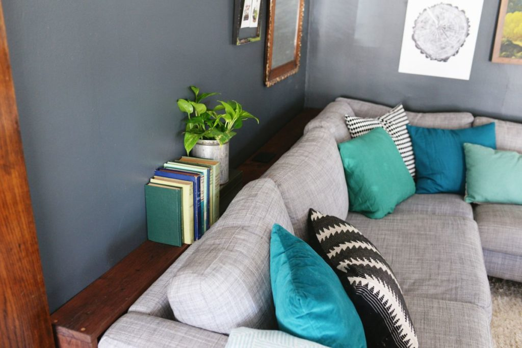 15 Diy Sofa Tables You Can Build Easily Home And