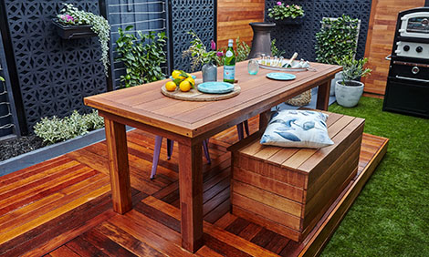 Super 27 Diy Outdoor Table You Can Build Easily Home And Forskolin Free Trial Chair Design Images Forskolin Free Trialorg