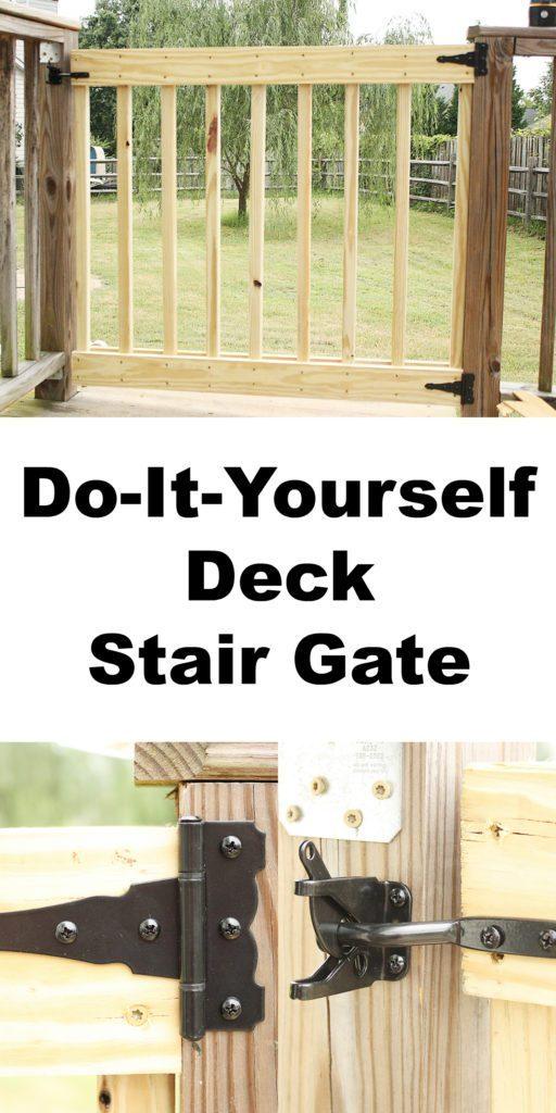 Güverte Merdiven Kapısı
